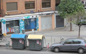 Sanidad aumenta el presupuesto para luchar contra las ratas en València