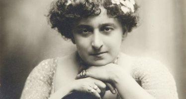 El Centre del Carme rinde homenaje a la gran dama del teatro español María Guerrero