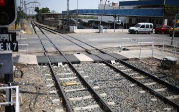 FGV mejorará dos pasos a nivel en Alberic y Benaguasil