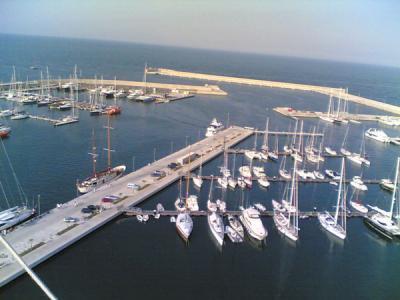 La Marina, Valencia