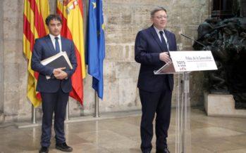 La Generalitat estima que este verano la cifra de turistas extranjeros aumentará un 10%