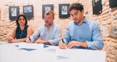 Sagunto lanza una campaña de promoción que invita a los turistas a ser protagonistas de su propia experiencia