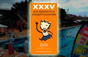 Jocs Esportius de la Comunitat Valenciana
