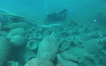 La Generalitat promueve la investigación del yacimiento arqueológico Bou Ferrer