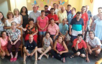 El campo social 'Personas Mayores y Discapacidad' del IVAJ alcanza su quinta edición