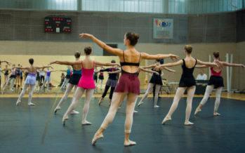 La Petxina acull 125 alumnes en el VIII Campus Internacional València Dansa