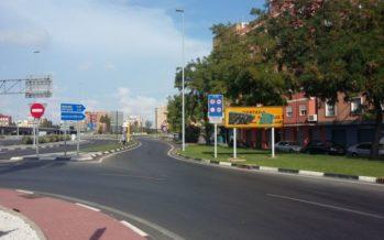 Dilluns es tanca l'eixida de Xirivella a la V-30 en direcció al Port