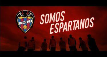 El Levante UD y la Spartan Race aúnan valores en el retorno del club granota a Primera División