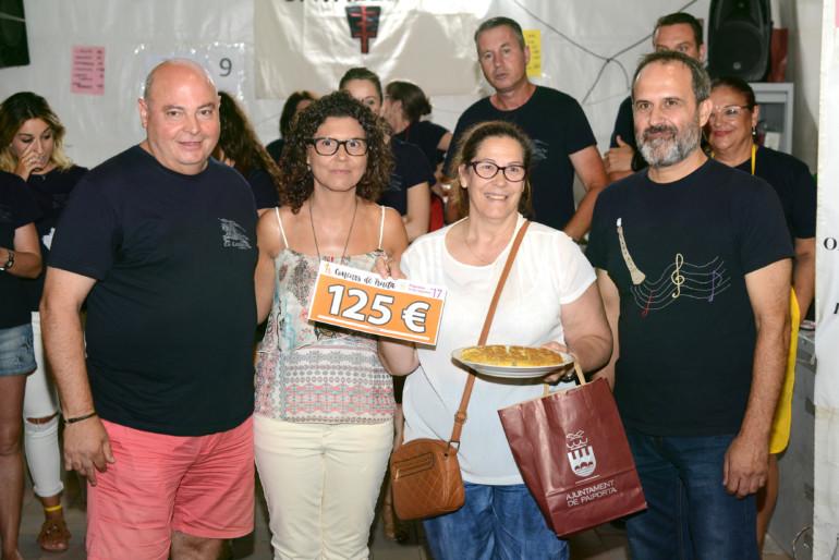 La Festa del Melonet i el Sopar Popular centren el tercer dia d'activitat de les Festes de Paiporta