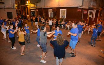 La Festa del Melonet i el Sopar Popular centren el tercer dia de les Festes de Paiporta
