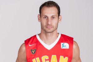 Pedro Llompart en el Valencia Basket