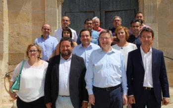 Un nuevo pozo garantizará el agua en la zona de Vilafranca