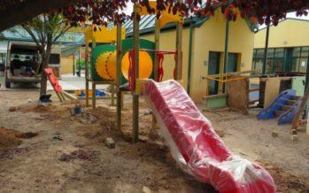 El Ayuntamiento de Segorbe renueva instalaciones en el Pintor Camarón y el Conservatorio