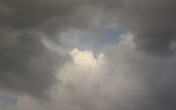 Protección Civil alerta por fuertes lluvias en el sureste peninsular