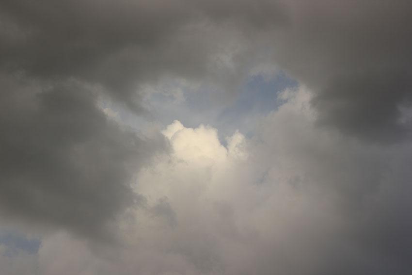 Alerta por fuertes lluvias