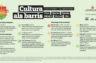 Cultura Als Barris, aquest cap de setmana en Orriols, La Llum, Aiora, Patraix y Tendetes