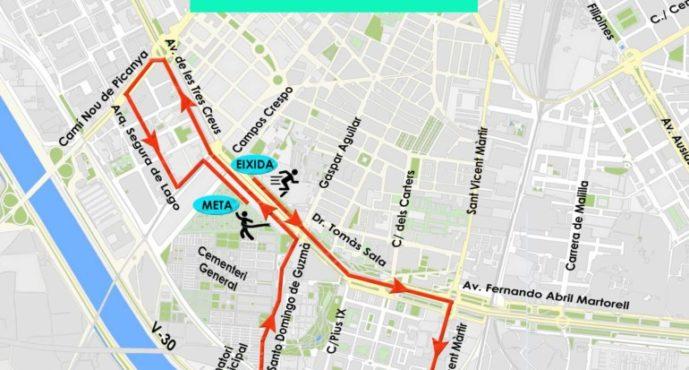 Dispositiu especial de trànsit per als concerts de la Setmana de la Mobilitat