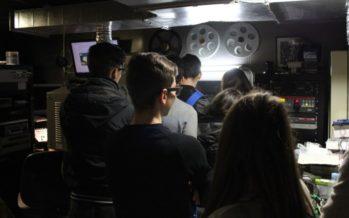El IVAC inicia un nuevo curso de actividades didácticas de cine y audiovisual