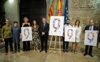 Puig recibirá al Rey Jaume I en el Palau de la Generalitat