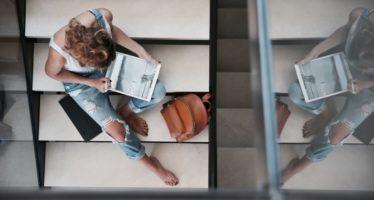 Una empresa de mochilas piensa en la comodidad de las aficionadas a la fotografía