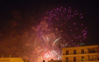 Una Senyera multicolor obrirà el XXXVIII Festival de Pirotècnia de València