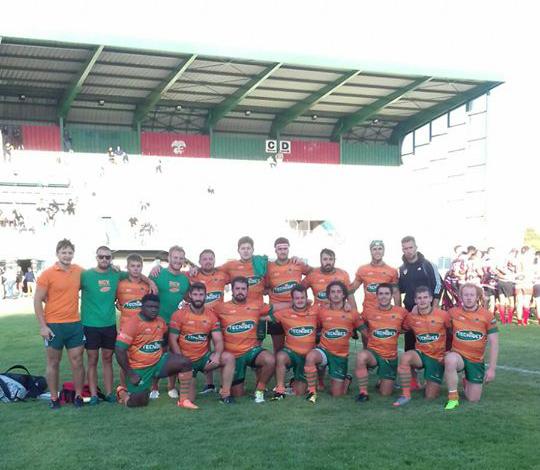 Cau Rugby Valencia
