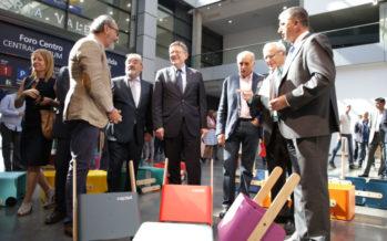 Fira Hábitat València 2017 obri les seues portes