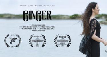 El corto valenciano Ginger ya está disponible online