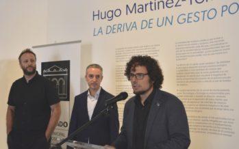 Hugo Martínez-Tormo urge en Alicante a salvar el Marenostrum