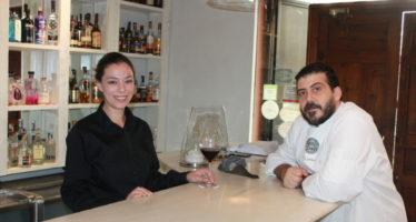 El restaurante Trencadish 'ficha' a la sommelier Laura Pola