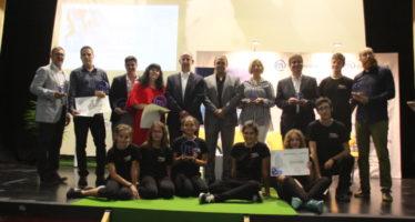 Manises entrega la VII edición de los Premios Innova