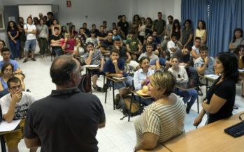 L'Escola de Capatassos de Catarroja comença el curs amb totes les places ocupades