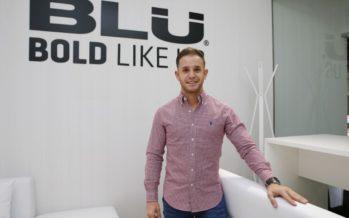 Blu Products inaugura su suite privada en Mestalla