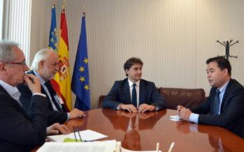 València busca nuevos mercados turísticos en Uzbekistán en torno a la Ruta de la Seda