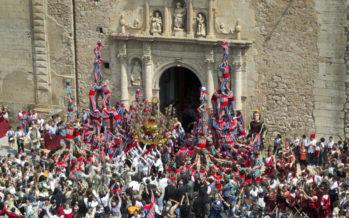 Les Festes d' Algemesí, patrimoni cultural de tots els valencians