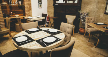 El restaurante Trencadish acoge una cena maridaje con Rioja Alta