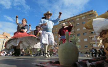 Finaliza la Trobada de Folklore en Bétera con gran éxito