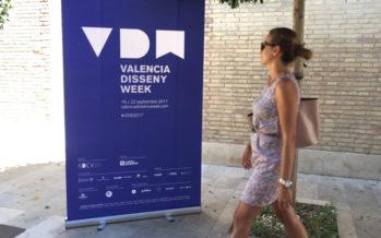 El diseño toma Valencia con la Valencia Disseny Week