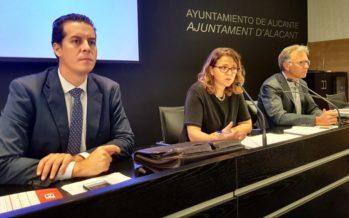 Nuevos positivos de 'Xylella fastidiosa' en la provincia de Alicante