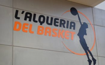 La Alqueria del Basket se presenta en sociedad en València