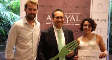 Eltenedor.es presenta el proyecto Insider en Ameyal