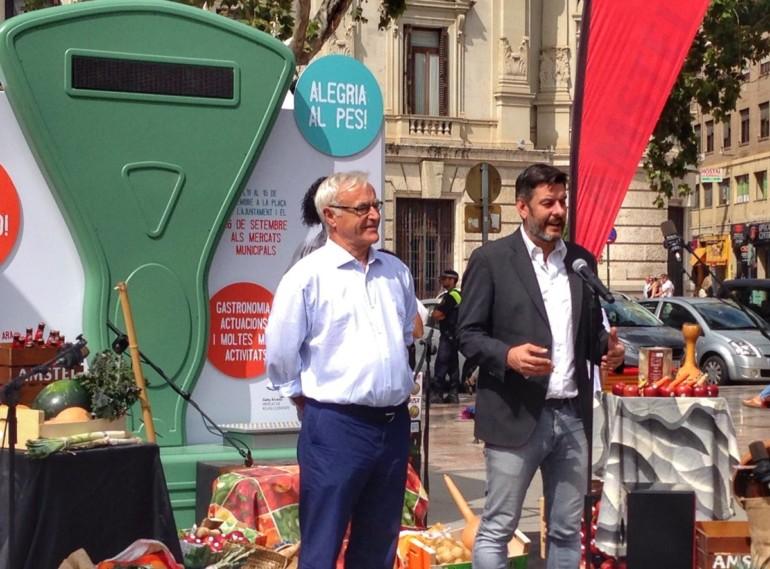 Presentació del II Bonic/a Fest