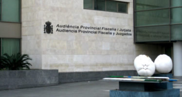 La Generalitat ejercerá la acción popular por el asesinato de una niña en Alzira