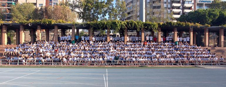 El Club de Atletismo Valencia Sports, un dels Premis al Mèrit Esportiu 2016