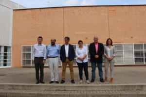 València acoge el I Congreso de Pilota Valenciana