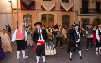Cultura declara bien de relevancia local inmaterial la Dansa de Castalla