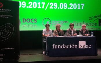 El Institut Valencià de Cultura presenta DocsValència en Madrid