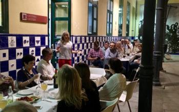 Eva Ortiz exige a Ribó que no condene  el centro de Valencia a la degradación
