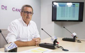 Gandia ja ha pagat més de 4,2 milions en interessos de demora de l'anterior legislatura