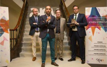 En busca del joven empresario valenciano del 2017